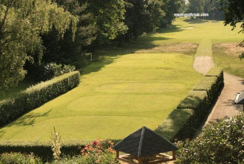Golfplatz Frankfurt