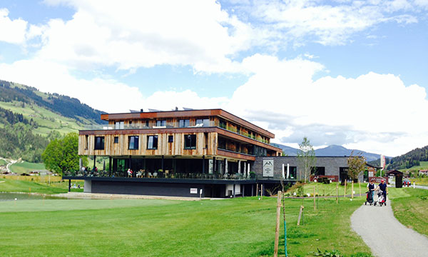 GC Westendorf Kitzbüheler Alpen: Die besten Bilder