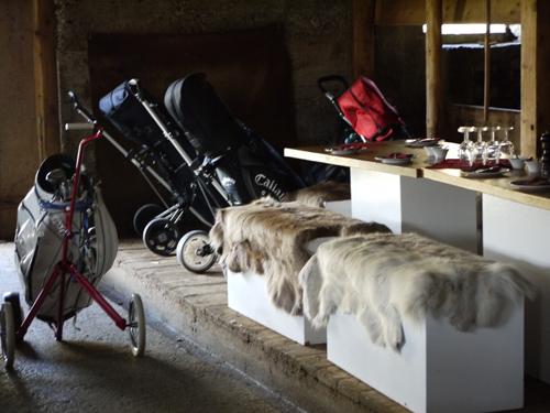 golfmountain-caddieraum