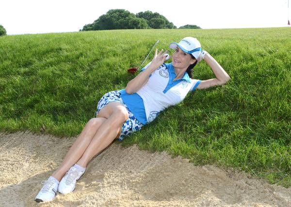 HERMES EAGLES Präsidenten Golf Cup 2012 in Bildern