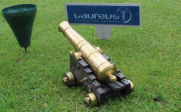 Laureus Sport for Good Golfturnier: Die Promis waren dabei! Erste Bilder!
