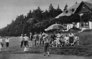 GolfclubOberhof