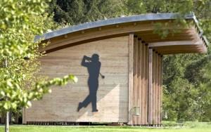 Werden Sie Golfplatztester!