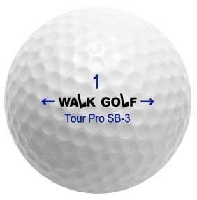 Die neue Generation der Golfbälle