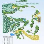 Golfplatz Pustertal
