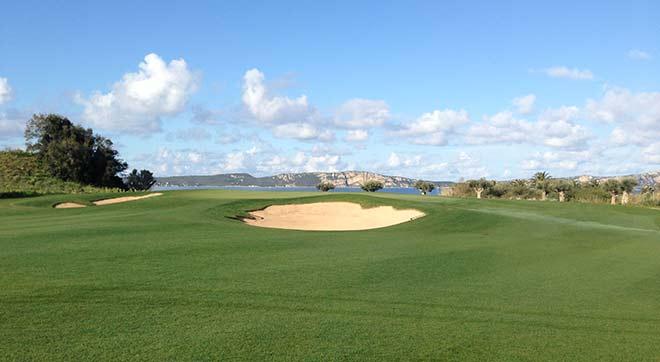 Die einheitliche Bewertung von Golfplätzen ermöglicht nach Handicap-System auf der ganzen Welt zu spielen.