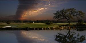 Der erste Öko-Golfplatz der USA