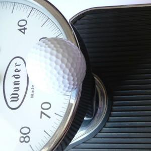 Golf Diät, Foto: Exklusiv Golfen