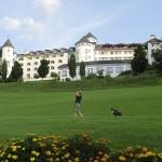 Platzreifekurs mit Garantie von Schloss Pichlarn