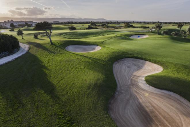 San Domenico Golfcourse