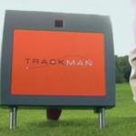 Revolutionäres Fitting-Gerät Trackman Pro, Foto: Firma TRACKMAN