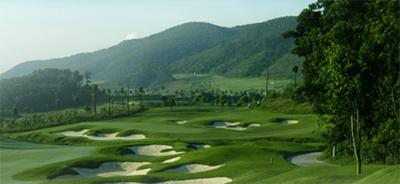 Annika Sörenstam's erster Golfcourse: Mission Hills
