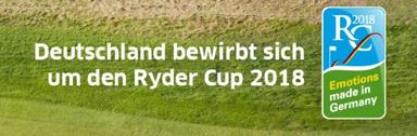 Audi unterstützt Wittelsbacher GC – Ryder Cup 2018