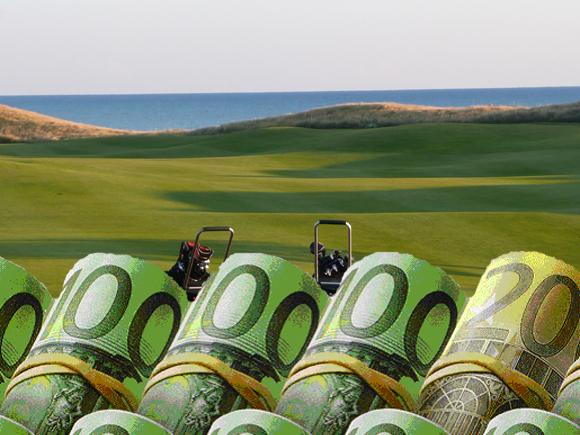 Sportwetten im Golf werden immer beliebter!