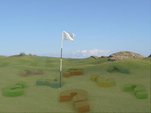Golfregeln endlich mal wieder auf dem Prüfstand!