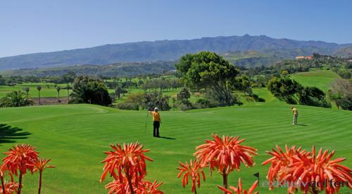 Der älteste Golfplatz Spaniens: Real Club de Las Palmas