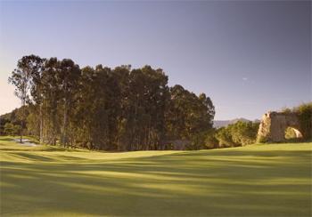 Geheimtipp von dt. Promis: Santana Golf & Country Club an der Costa del Sol