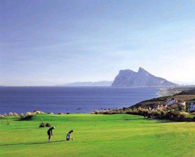 Golfparadies in Andalusien und Nummer eins in Europa: Valderrama Golf Club