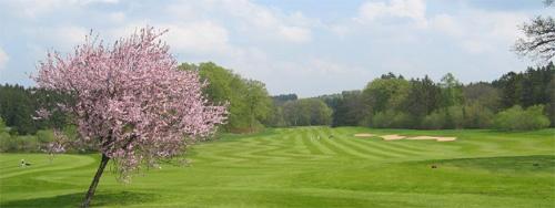 Exklusives Golf-Event im Golfclub München Riedhof: 1. Claudia Popp Open