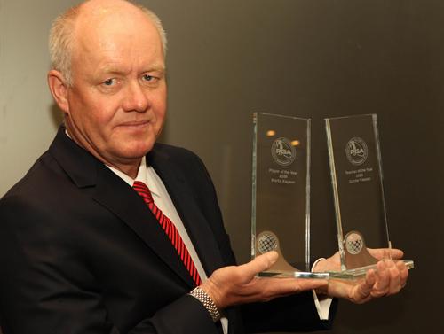 Top 10 der Deutschen PGA-Golflehrer und ein PGA-Award für Martin Kaymer