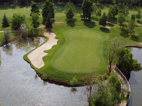 Golfen durch die Emilia Romagna: Modena Golf und Country Club