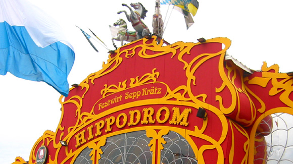 Hippodrom Spaten
