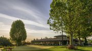 Golfen durch die Emilia Romagna: Golf Club Bologna