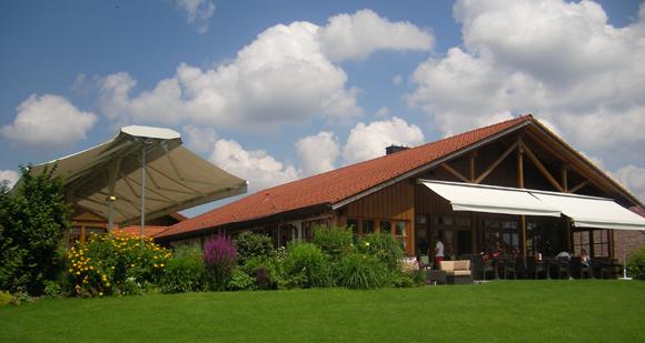 Benefizwochenende mit Golfturnier für die Christiane Herzog Stiftung