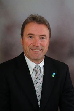 Neuer Chef und neue Gesellschaftsverhältnisse bei der dt. Ryder Cup 2018 GmbH