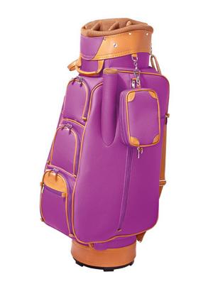 Bogner bringt Farbe mit einem exklusiven Golfbag auf die Fairways
