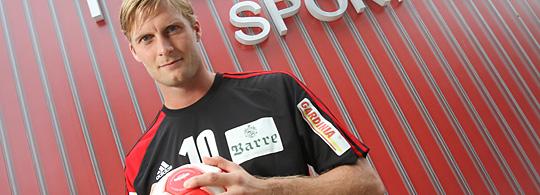 Der heimliche Golfstar des Handballvereins TuS N-Lübecke versteigert sich bei ebay