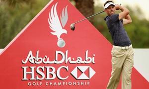 Abu Dhabi HSBC Golf Championship 2011: Ergebnisse nach Tag 1