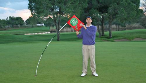EPD Tour 2011: Deutscher Doppelsieg bei Tat Golf Classics
