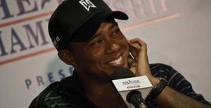Top Ten der reichsten Sportler 2010 mit zwei Golfern: Woods ungeschlagene No. 1