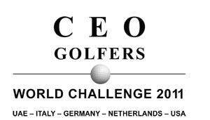 CEO Golfers World Challenge 2011