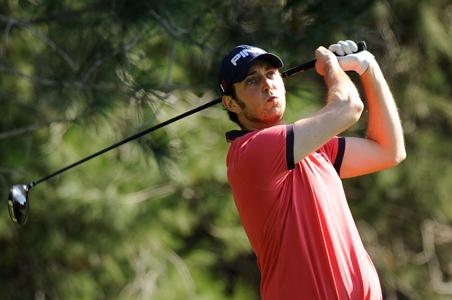 EPD Tour 2011: Maximilian Glauert gewinnt Sueno Pines Classic