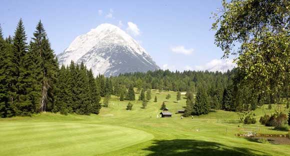 Interalpen Golf Trophy 2011