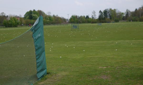 City-Eberle-Golf: Clubfrei und stadtnah in München golfen