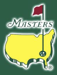 Live Stream Masters in Augusta mit Live Scoring