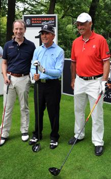 Berenberg Bank Masters 2011: Gary Player gewinnt ProAm vor Langer