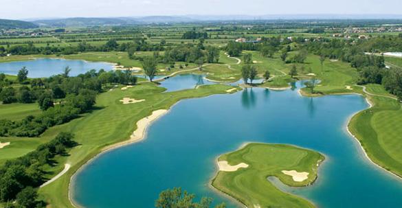 Austrian Golf Open 2011: Daly schmeißt hin, Wiesberger verspricht Finaltag-Attacke