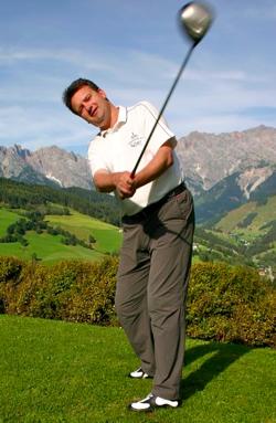 Können Manager etwas vom Golfsport lernen?