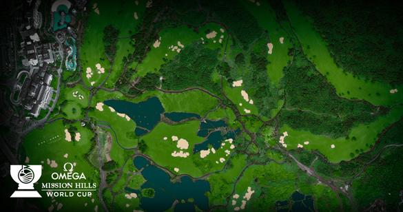 Golf World Cup 2011: Die Preisgelder der Golfstars