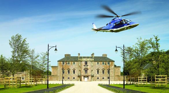 Top-Golfplatz wird noch exklusiver: Archerfield eröffnet Lodges und Premium-Spa