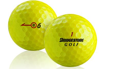 Wann ist ein Golfball für Wintergolf geeignet?