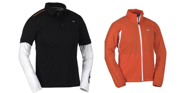Golfmode 2012: Die Marke Kjus