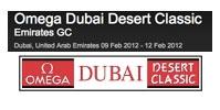 Live Stream Dubai Desert Classic 2013