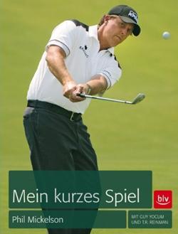 Phil Mickelson: Die Geheimtipps des Weltklasse-Golfers