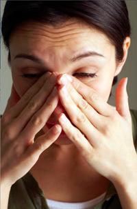 Allergien auf dem Golfplatz: Birkenalarm im April