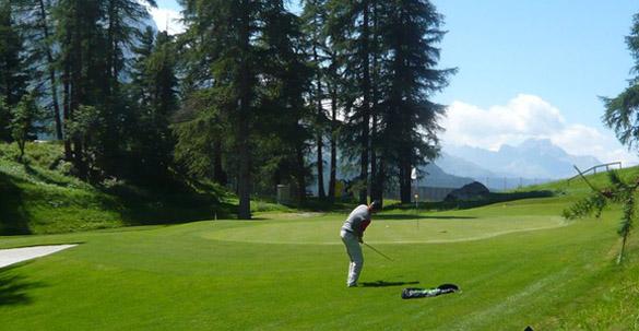 Sind Bridge-Spieler die besseren Golfer?